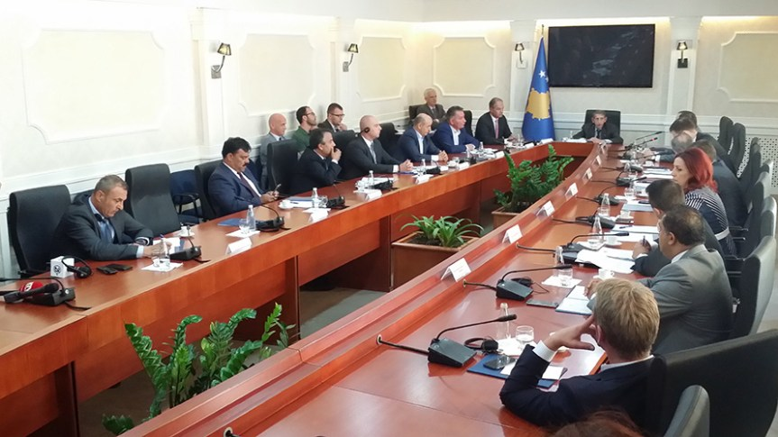 Priština: Dogovoren nastavak konstitutivne sednice Skupštine Kosova za 24. avgust