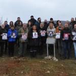 УНС и ДНКиМ: 19 година од отмице Ђура Славуја и Ранка Перенића