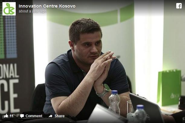 УНС са својим огранком на Косову, осуђује напад на новинара Парима Олурија