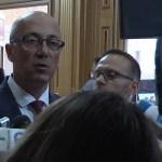 Српска листа: Злочини нас нису уплашили, жртве нисмо заборавили