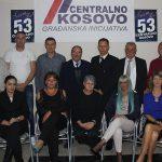 Кампања Грађанске иницијативе Централно Косово: Ни по бабу, ни по стричевима