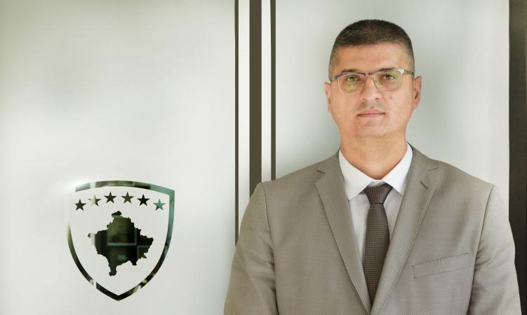 Ненад Рикално смењен са места министра Пољопривреде, шумарства и руралног развоја Косова