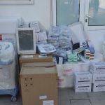Opština Gračanica nastavlja da pomaže zdravstvene ustanove