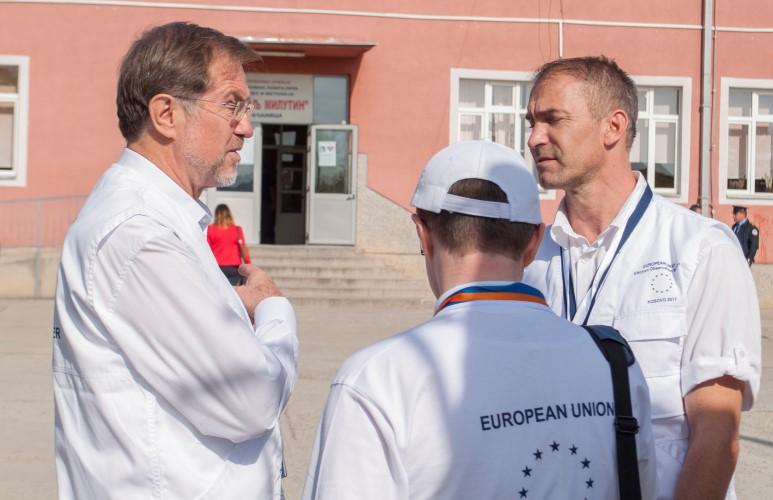 "Posmatračka misija Evropske unije: ""Dva lica kosovskih lokalnih izbora"""
