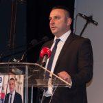 Највише гласова на локалним изборима за Срђана Поповића, градоначелника Грачанице