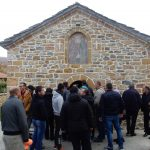 Obeležena manastirska slava u Zočištu
