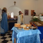 Слава у манастиру Свети Архангели: Свечано, скромно, са пуно љубави