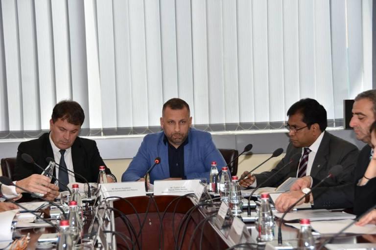 Jevtić: Neprihvatljivo je da se nakon skoro dve decenije ljudi ne mogu vratiti svojim kućama