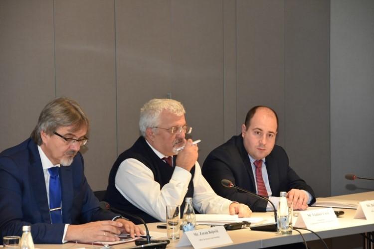 Душан Козарев: Отклонити утисак да Приштина пружа подршку узурпаторима