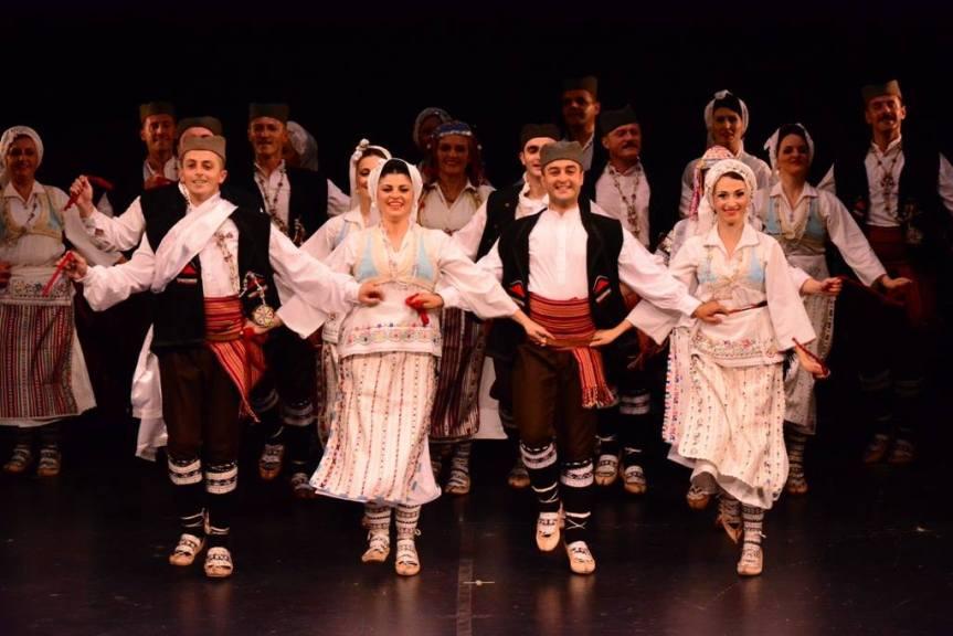 Традиционални новогодишњи концерт Венца