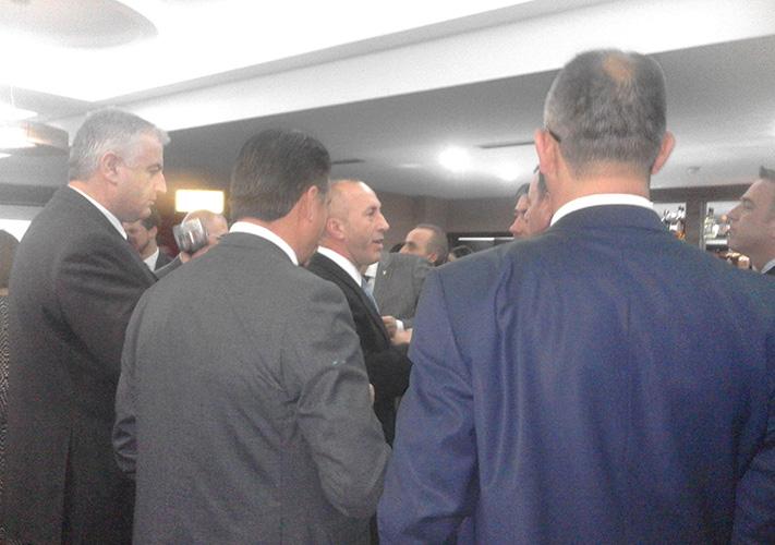Министар Тодосијевић представио рад Министарства администрације локалне самоуправе