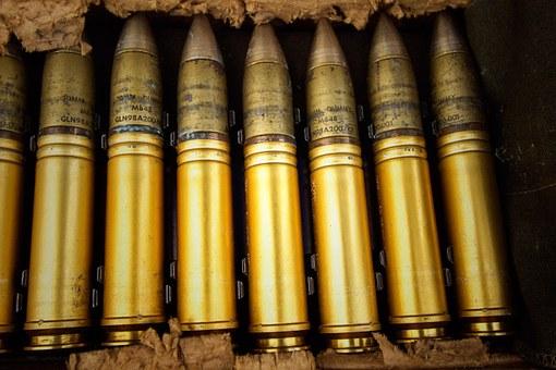 Pokušaj švercovanja municije iz Albanije