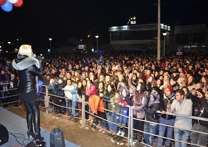 Организован превоз до Грачанице за дочек православне Нове године