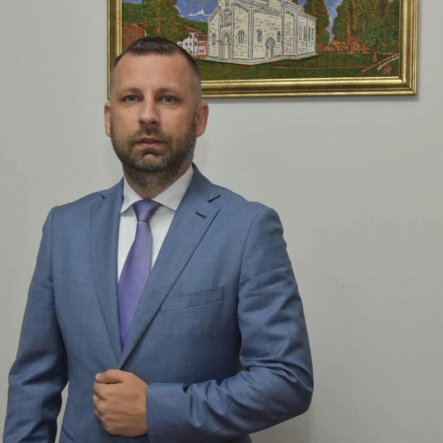 Јевтић: Међусобним уважавањем до здравог косовског друштва
