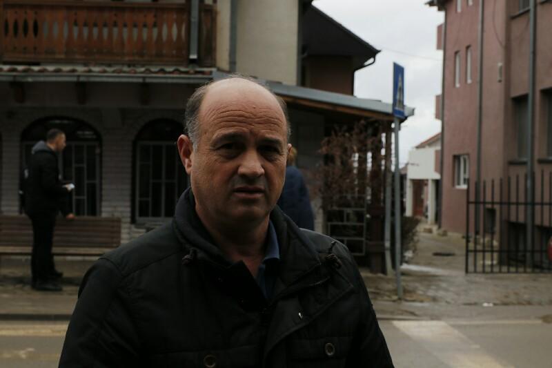 Г.Стојановић: Од Вучића очекујем поруку окупљања, помирења и уједињења косовских Срба.