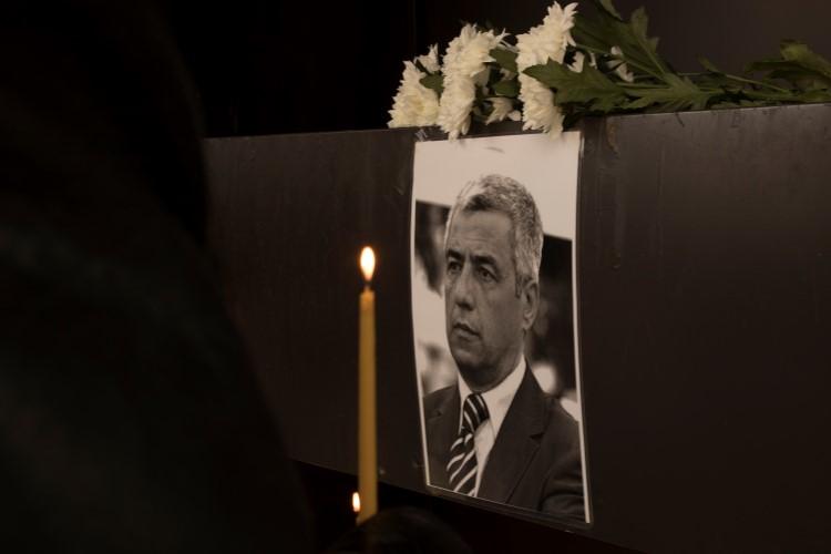 Три године после, ко је и зашто убио Оливера Ивановића?