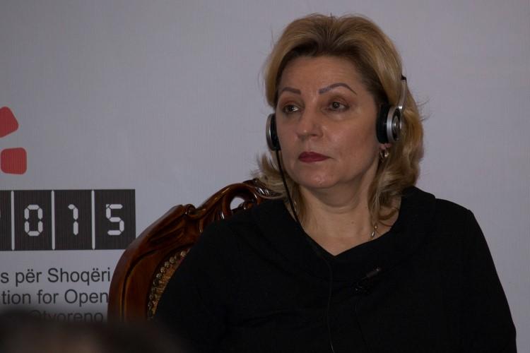 Apostolova: Efikasne i ubedljive reforme otvoruće Kosovu put ka EU