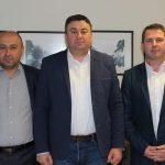 Поптисан споразум, асфалтирање путне мраже у Пасјану, Партешу и Доњој Будруги
