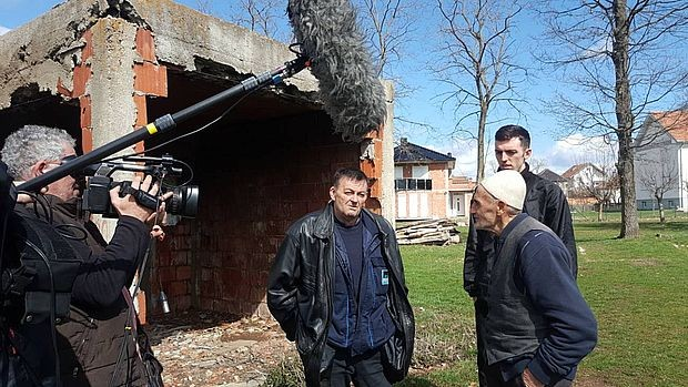 """Косовска полиција приводи и """"Право на сутра"""""""