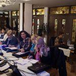 ОЕБС обучава косовске полицајке у борби против трговине људима