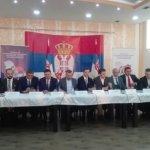 Најновија вест: Специјалне јединице Росу прекинуле састанак и ухапсиле Ђурића у КМ