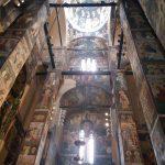 Распоред Богослужења у манастиру Грачаница