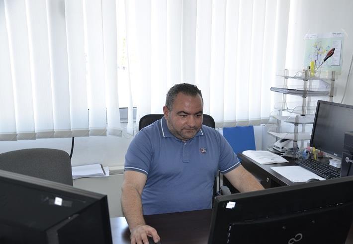 Opština Gračanica: Sudimac novi direktor Odeljenja za katastar