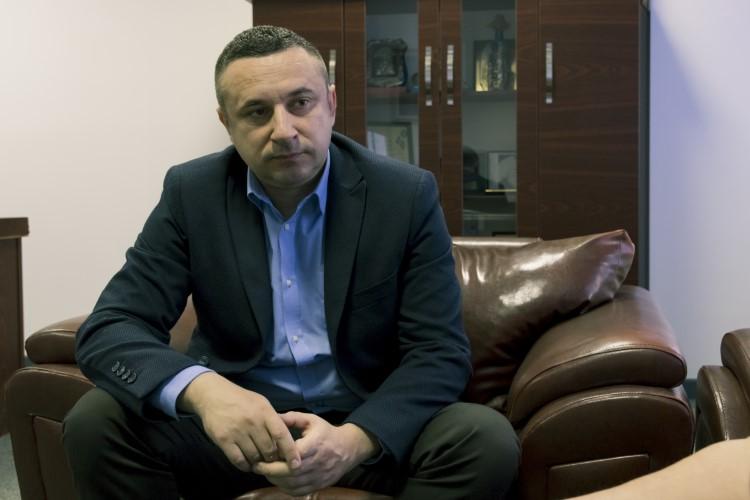 Срђан Поповић: Много капиталних инвестиција у овој години