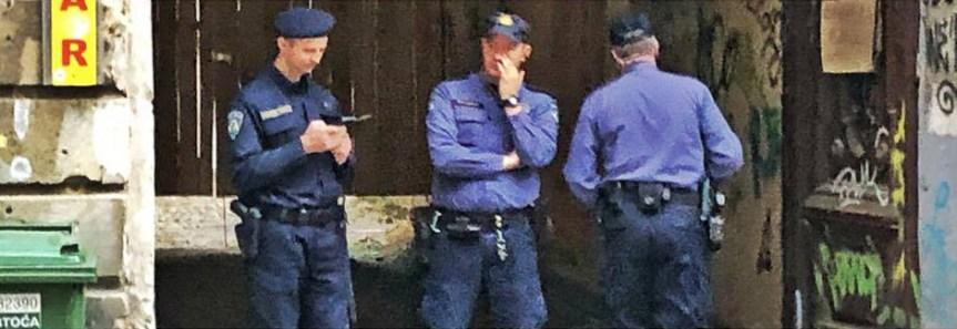 Хрватска премијера филма Косово: Моменат у цивилизацији протекла под обезбеђењем полиције