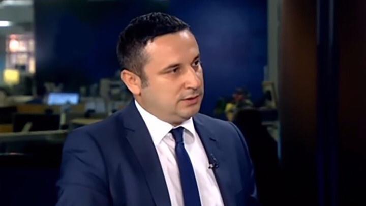 Поповић тражи од западних амбасада да интервенишу код УЕФЕ
