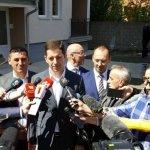 Đurić: Bolji uslovi za Srbe na Kosovu i Metohiji