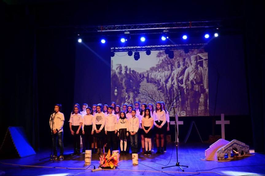 Хуманитарна приредба деце из Звечана биће изведена у Грачаници