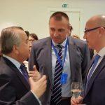 Ракић на форуму УН – Косово у Љубљани