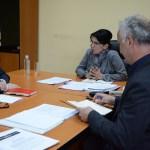 Upravljački tim za uspostavljanje ZSO: Sasatavni deo Statuta ZSO, vrednosti sadržane u Evropskoj povelji o lokalnoj samoupravi