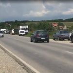 Policija rasterala demonstrante u Petriču, Srbima omogućeno da obeleže seosku i crkvenu slavu