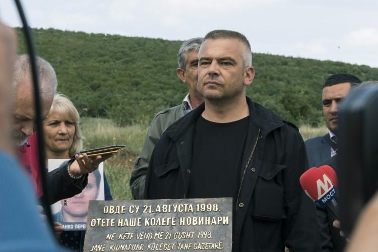 Ničić: Reakcija direktora RTK nije ništa novo