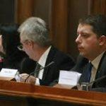 Усвојен извештај о раду Канцеларије за КиМ. Обрадовић: Канцеларија за КиМ као Канцелраија за помоћ дијаспори