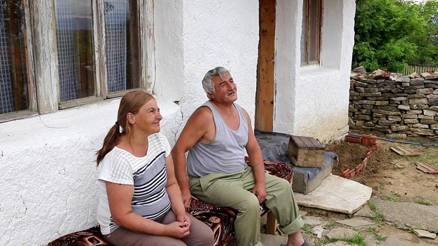 Прича о Софији и Икамеру