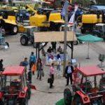Пољопривредници са КиМ поново на сајму пољопривреде у Новом Саду
