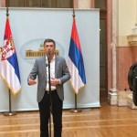 Двери: Нова претња смрћу Бошку Обрадовићу