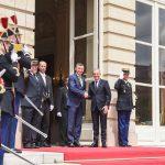 Veselji: Imamo snažnu podršku Francuske za integraciju Kosova u Evropsku Uniju