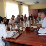 Управљачки тим ЗСО: Ваљано третирање културе и културне баштине