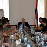 Козарев: Приштина блокира даљи дијалог са Београдом