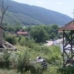 У посети манастиру Тамница у Доњем Речану