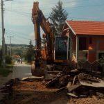 Изградњом новог пута кроз Грачаницу биће растерећен саобраћај у центру