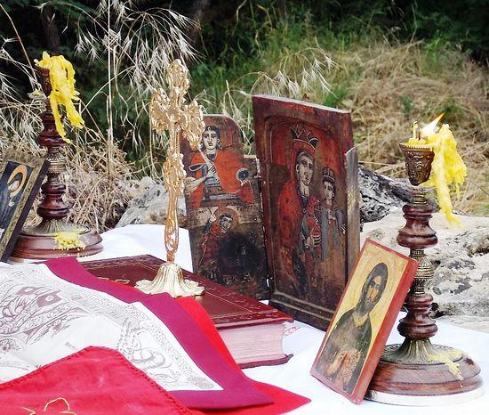 Петровдан у Великој Хочи
