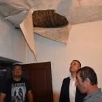 Општина Грачаница прави кућу породици Јовановић из Горње Гуштерице