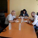 Управљачки тим ЗСО о унапређењу спорта
