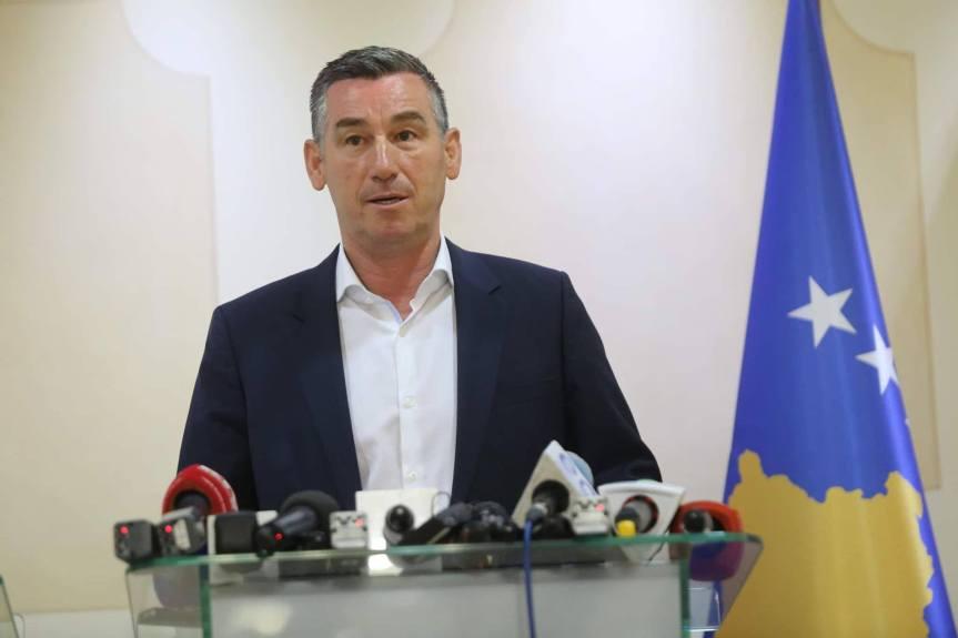 Весељи: Суверенитет Косова у дијалогу са Србијом света и нетакнута обавеза