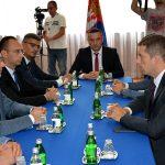 Đurić: U prethodnom periodu važno koordinisano delovanje Beograda i predstavnka kosovskih Srba
